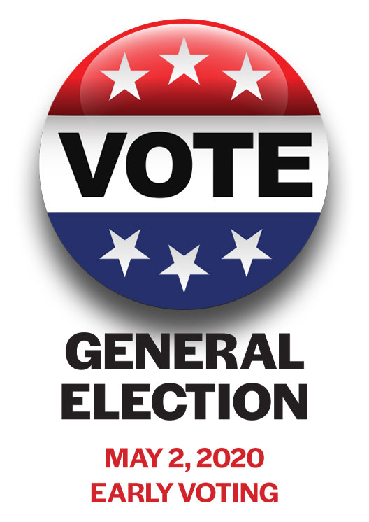 General Election - Early Voting
